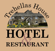 Trehellas House Hotel and Restaurant - Home Page