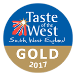 Taste of the West award 2010